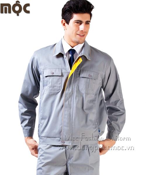 Đồng phục kỹ sư giá rẻ chất lượng tại Gò Vấp