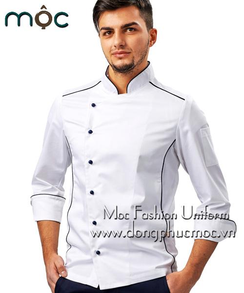 Địa chỉ bán lẻ áo bếp nam nữ giá rẻ tại Gò Vấp